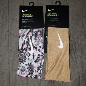 Nike Dry Headbands